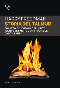 Storia del Talmud - Librerie.coop