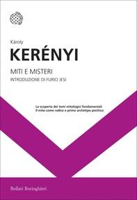 Miti e misteri - Librerie.coop
