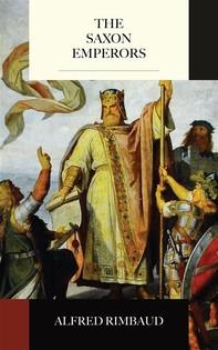 The Saxon Emperors - Librerie.coop
