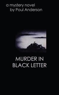 Murder in Black Letter - Librerie.coop