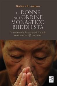 Le donne nell'ordine monastico buddhista - Librerie.coop