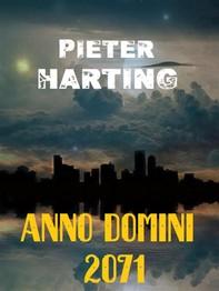 Anno Domini 2071 - Librerie.coop