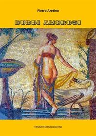 Dubbi Amorosi - Librerie.coop