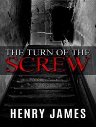 The Turn of the Screw - Librerie.coop