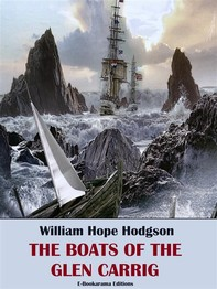 The Boats of the Glen Carrig - Librerie.coop