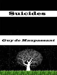 Suicides - Librerie.coop