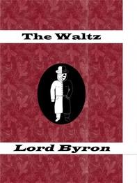 The Waltz - Librerie.coop