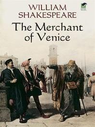 The Merchant of Venice - Librerie.coop