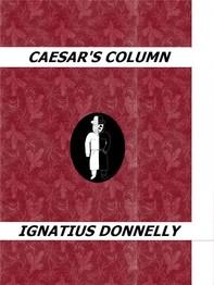 Caesar?s Column - Librerie.coop