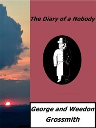 The Diary of a Nobody - Librerie.coop