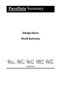 Garage Doors World Summary - Librerie.coop