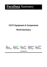 CCTV Equipment & Components World Summary - Librerie.coop