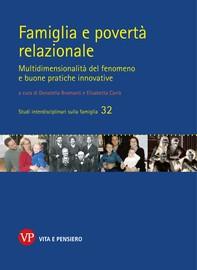 Famiglia e povertà relazionale - Librerie.coop