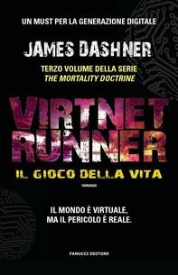 VirtNet Runner – Il gioco della vita - Librerie.coop