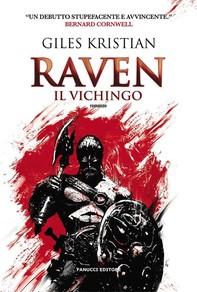 Raven il vichingo - Librerie.coop