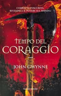 Tempo del coraggio - Librerie.coop