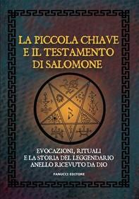 La Piccola Chiave e Il Testamento di Salomone - Librerie.coop