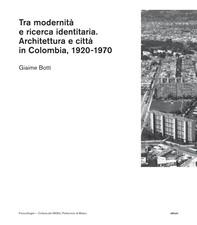 Tra modernità e ricerca identitaria - Librerie.coop