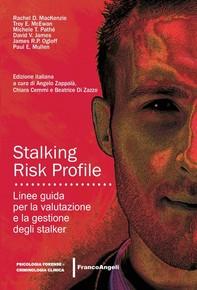 Stalking Risk Profile - Librerie.coop
