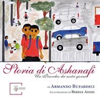 Storia di Ashanafi - Librerie.coop