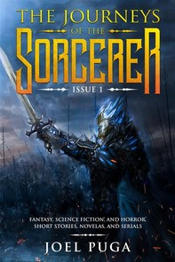 The Journeys of the Sorcerer issue 1 - Librerie.coop