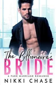 The Billionaire's Bride - Librerie.coop