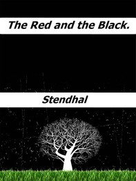The Red and the Black. - Librerie.coop