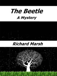 The Beetle: A Mystery - Librerie.coop