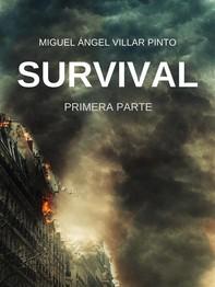 Survival: Primera Parte - Librerie.coop