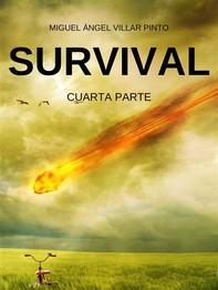 Survival: Cuarta Parte - Librerie.coop