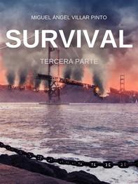 Survival: Tercera Parte - Librerie.coop