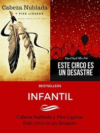 Bestsellers: Infantil - Librerie.coop