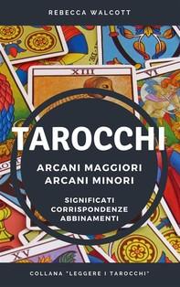 Tarocchi - Arcani Maggiori e Arcani Minori - Librerie.coop