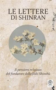 Le lettere di Shinran - Librerie.coop