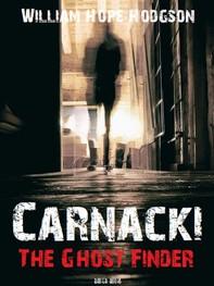 Carnacki, The Ghost Finder - Librerie.coop