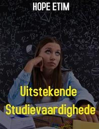 Uitstekende Studievaardighede - Librerie.coop