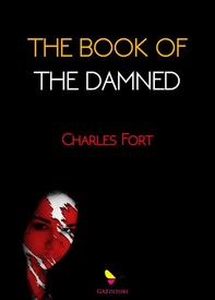 The book of the damned - Librerie.coop