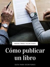 Cómo publicar un libro - Librerie.coop