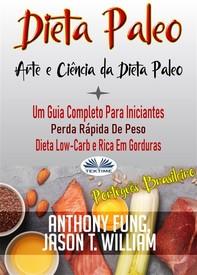 Dieta Paleo - A Ciência E A Arte Da Dieta Paleo - Librerie.coop