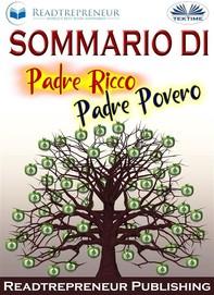 """Sommario Di """"Padre Ricco Padre Povero"""" - Librerie.coop"""