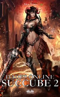 Hades Online: Succube 2 - Librerie.coop