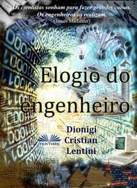 Elogio Do Engenheiro - Librerie.coop