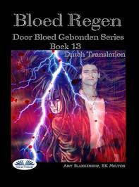 Bloed Regen - Librerie.coop