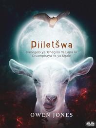 Diiletšwa - Librerie.coop