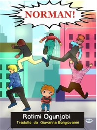 Norman! - Librerie.coop