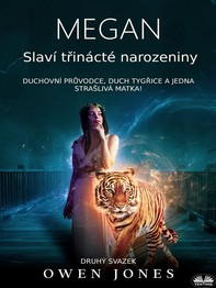 Megan Slaví Třinácté Narozeniny - Librerie.coop