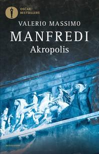 Akropolis - Librerie.coop