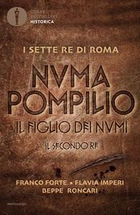 Numa Pompilio - Librerie.coop