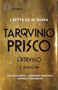 Tarquinio Prisco - L'etrusco - Librerie.coop