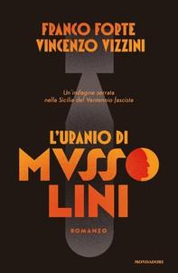 L'uranio di Mussolini - Librerie.coop
